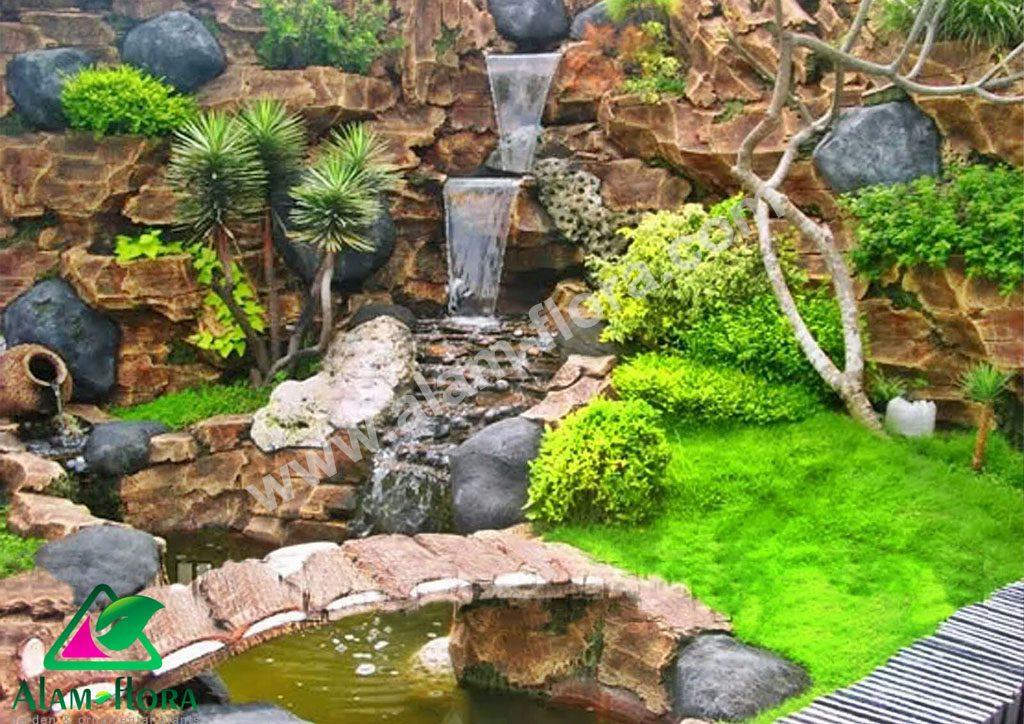 kolam klasik tebing 14