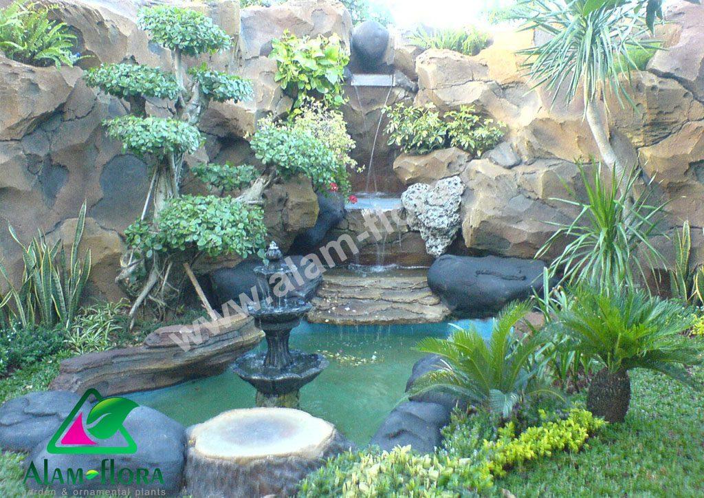 kolam klasik tebing 26