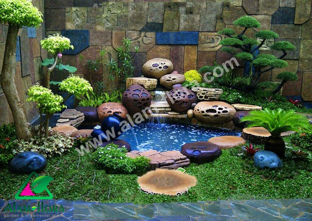 kolam klasik tebing 5